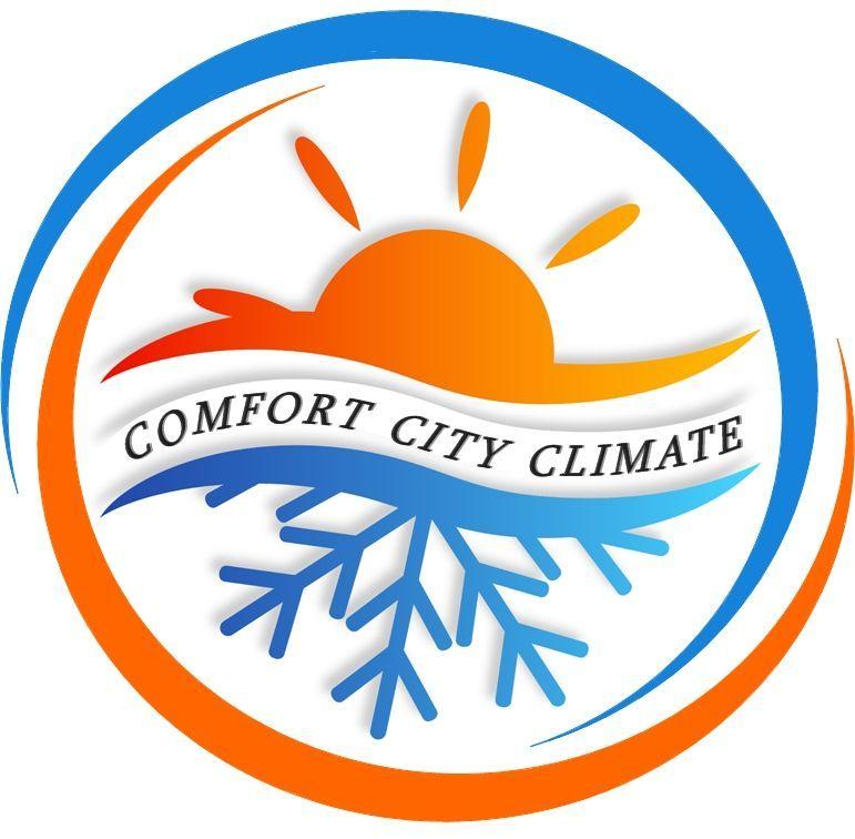 ComfortCityClimate