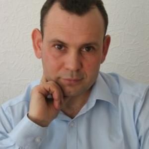 Юрий Новиков