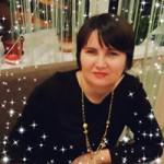 Татьяна Влах