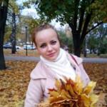 Julia Gluschenko
