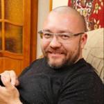 Игорь Нарольский