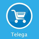 Интернет Магазин Телега