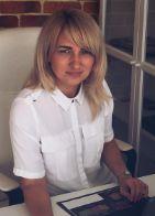 Наталия Нестерчук