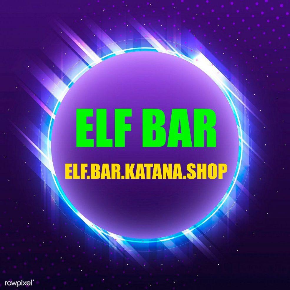 Elf.bar.katana.shop