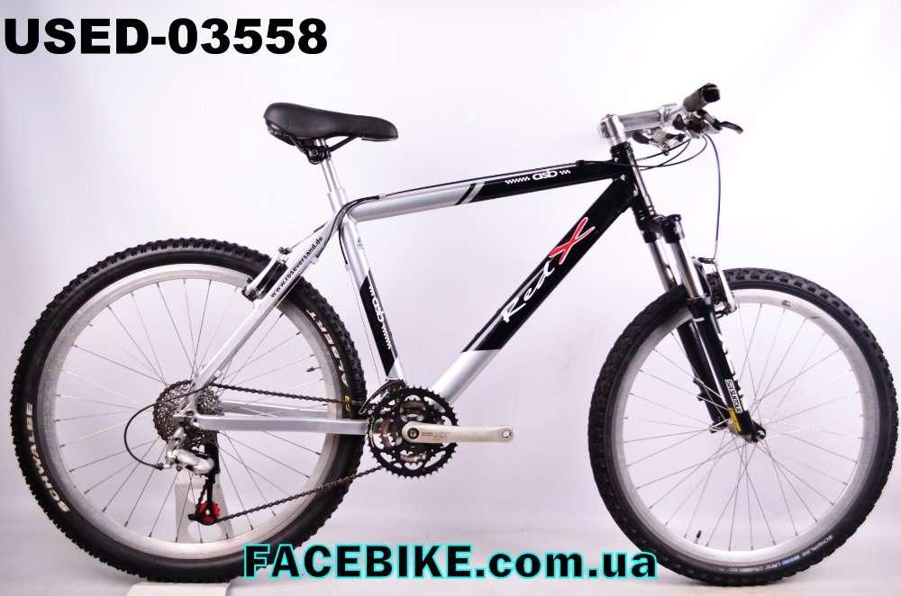 БУ Горный велосипед Red/Shimano Deore XT/Гарантия,Документы!