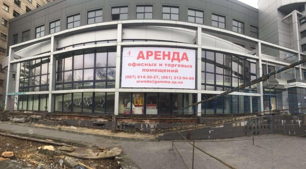Аренда помещения рядом с ТЦ УКраина