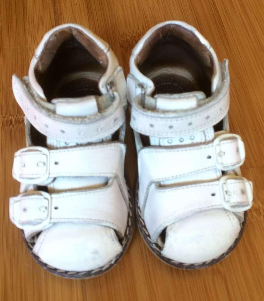 65a37b2b1 Продам босоножки, сандалии для девочки фирмы Or...: 120 грн ...