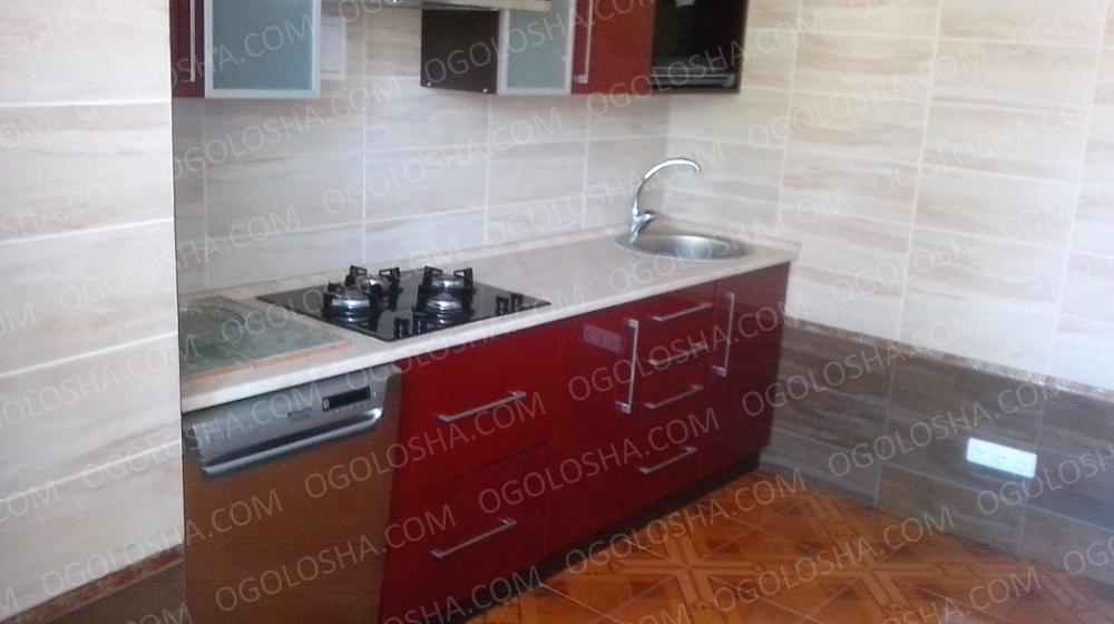 Без комиссии сдается 2 комнатная  квартира в Киеве,  район  метро НИВКИ