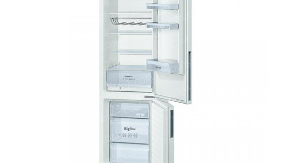 Холодильники Bosch Siemens