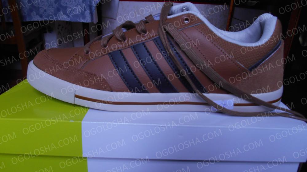 Продам новые кроссовки Адидас, размер 41