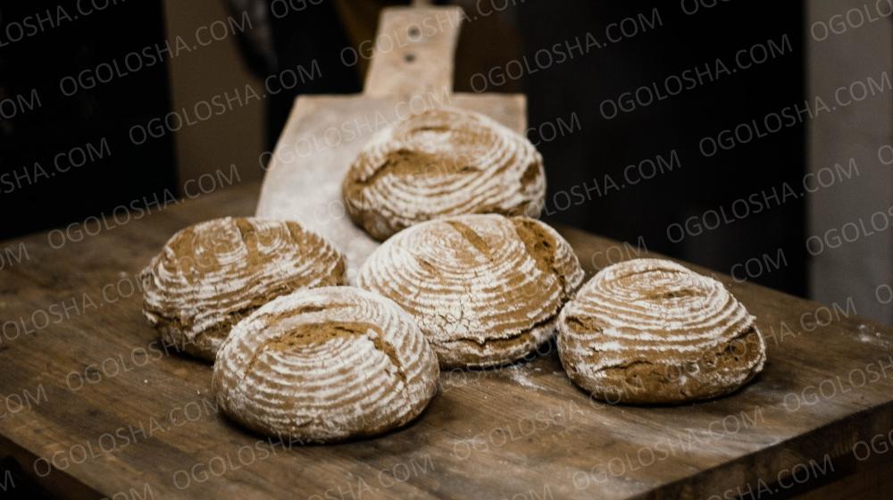 Партнер/дистрибьютор для реализации бездрожжевого хлеба с печи