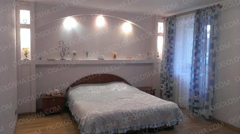 Аренда 3-х комнатной квартиры на Татарской