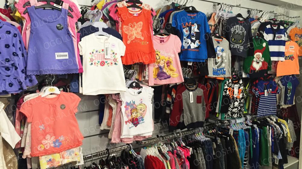Детская одежда из Англии от 0 до 14лет в наличии