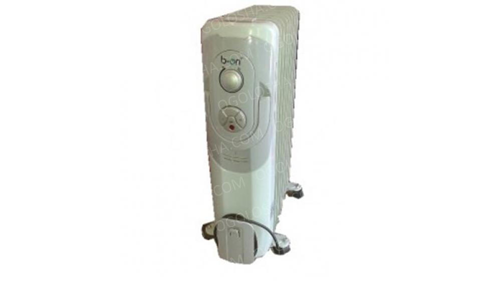 Предлагаем масляный обогреватель, не сушащий воздух