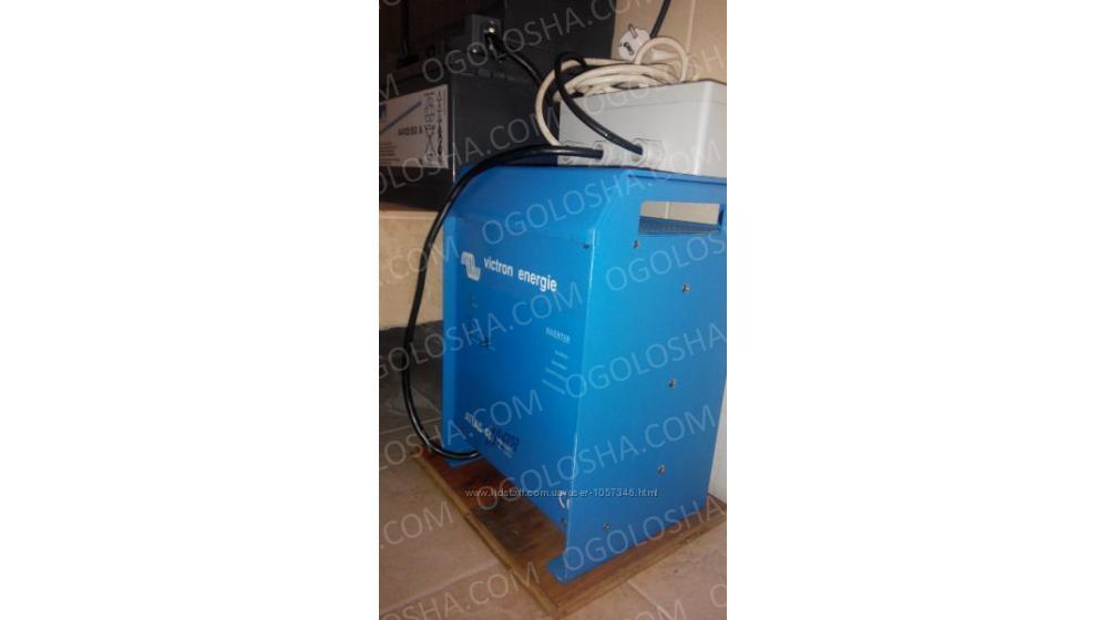 Продам инвертор напряжения Victron Energie 48 В, 1600 Вт