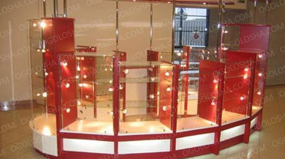 Мебель для торговли на заказ изготовление торговой мебели по.