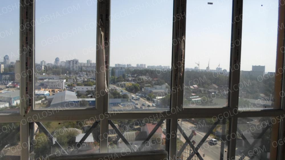"""Двухуровневая квартира,  154м2, Ж/К"""" Счастливый"""", Петропавловская Борщаговка"""