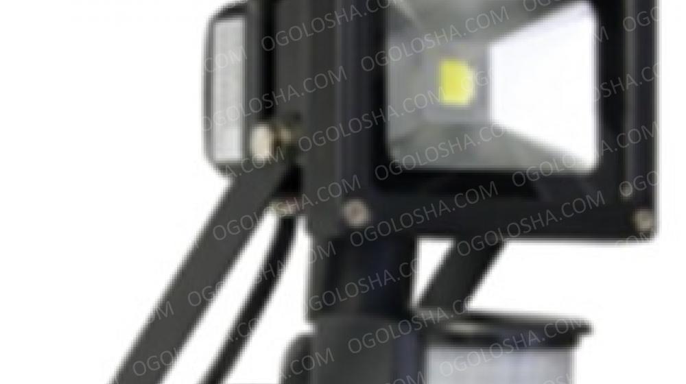 Прожектор лед 10Вт, 20Вт, 30Вт, 50Вт