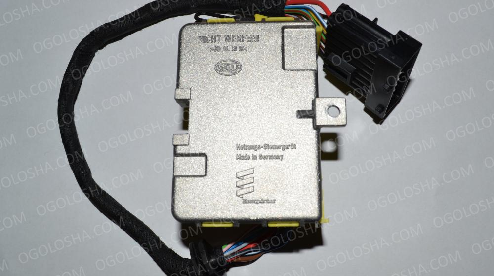 Блок управления Airtronic D2