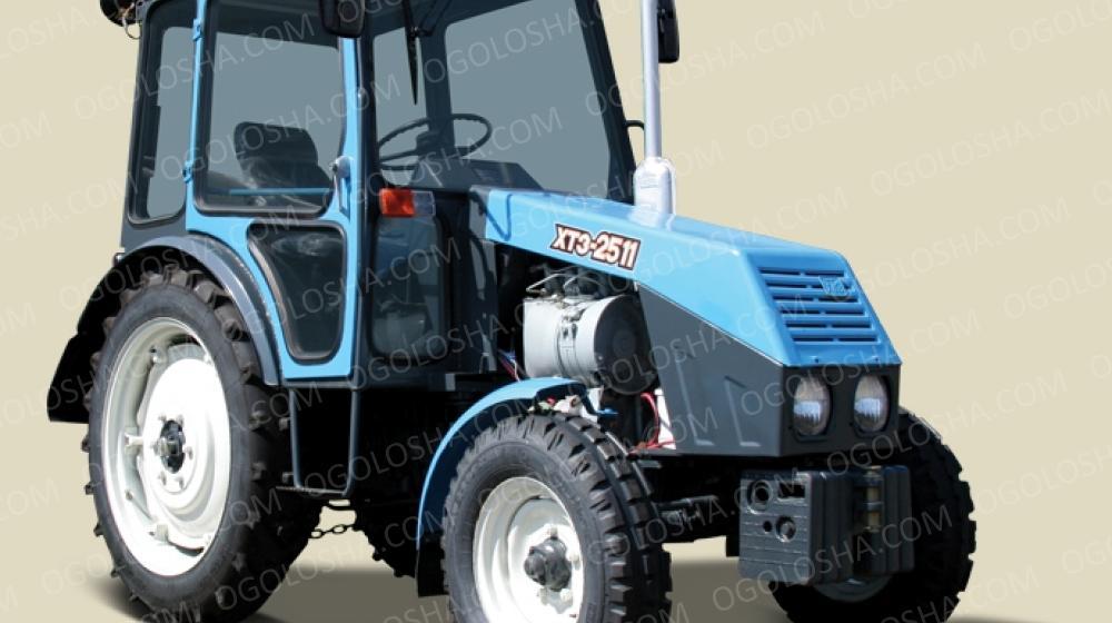 Трактор ХТЗ. Купить трактор по лучшей цене в Украине