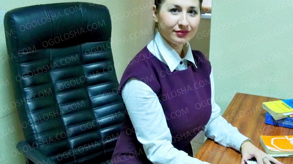 Правозащитник Хижкова Светлана