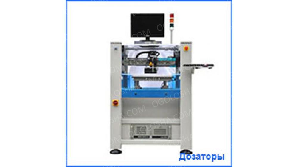 Дозаторы -  ручные и автоматические дозаторы.