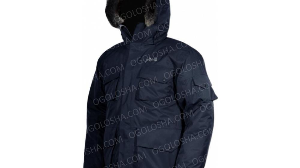 Куртка зимняя Neve Tempest