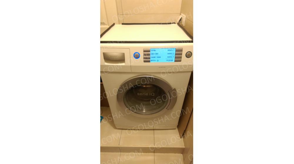 Продам стиральную машину Siemens WIQ 1433 EU