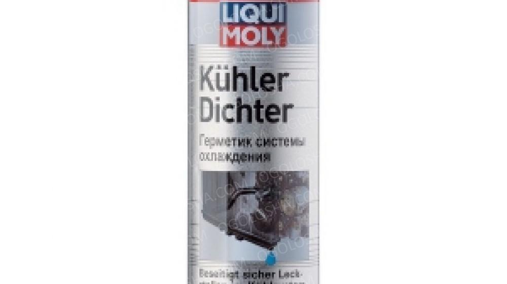 LM 0,25л KÜHLER-DICHTER Присадка для остановки течи в системе охлаждения