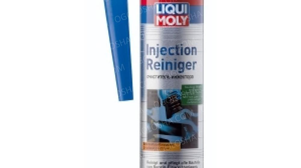 LM 0,3л INJECTION-REINIGER Присадка для очистки инжектора