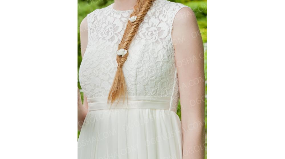 Продам свадебное платье греческий стиль