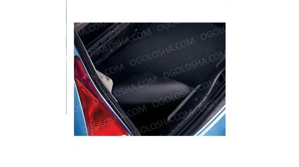 CITROEN Коврик багажника двухсторонний C3