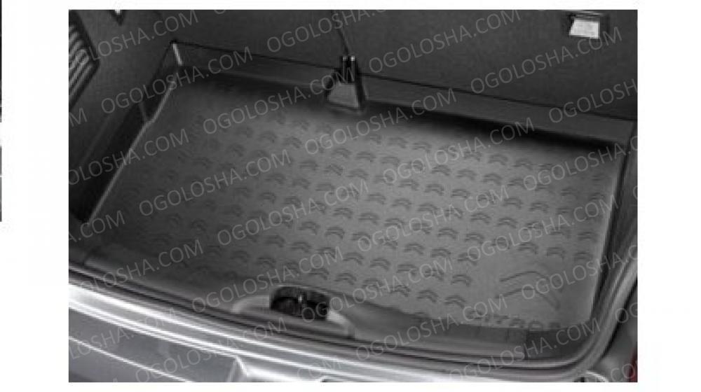CITROEN Коврик багажника DS3