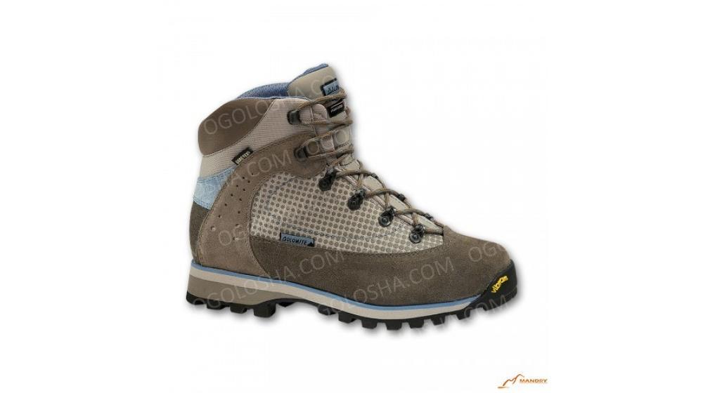 Треккинговые ботинки Dolomite STELLA ALPINA GTX