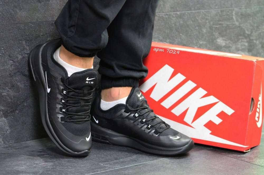 93793c49 Кроссовки Nike Air Max Axis размер 41-45: 1 000 грн - Мода и стиль ...