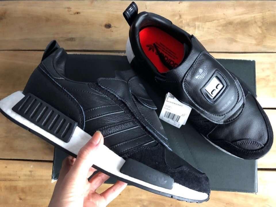 Кроссовки Adidas MICROPACERXR1 SHOES оригинал