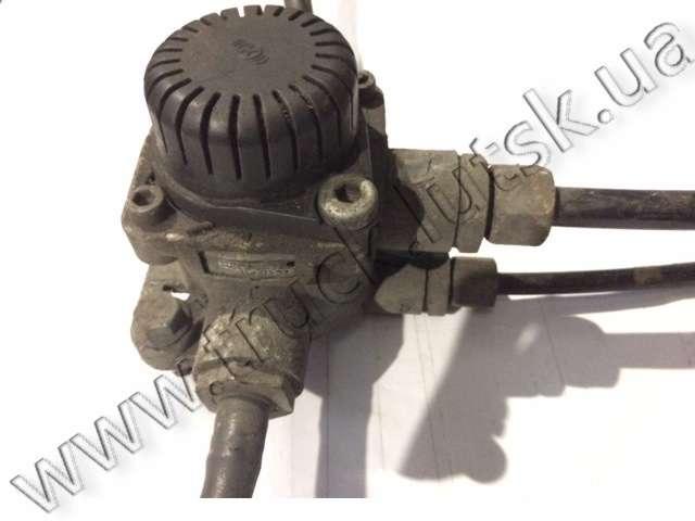 АС577А Клапан ускорительный пневматический KNORR-BREMSE