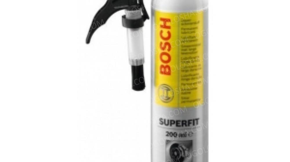 BOSCH SUPERFIT Смазка для тормозной системы