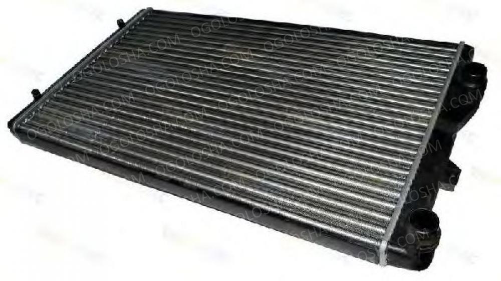 Thermotec D7W053TT  радиатор, охлаждение двигателя