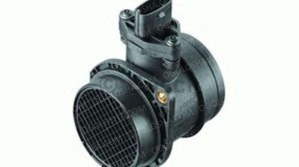 BOSCH (LV) Расходомер воздуха в т. ч. LADA 1, 5/1, 7i; FIAT 1, 9/2, 4 JTD (5 конт)