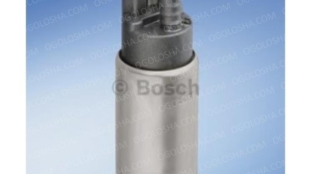 BOSCH (LV) Электробензонасос LADA 1, 3/1, 5/1, 7 (в бак 6 bar, L=115mm)