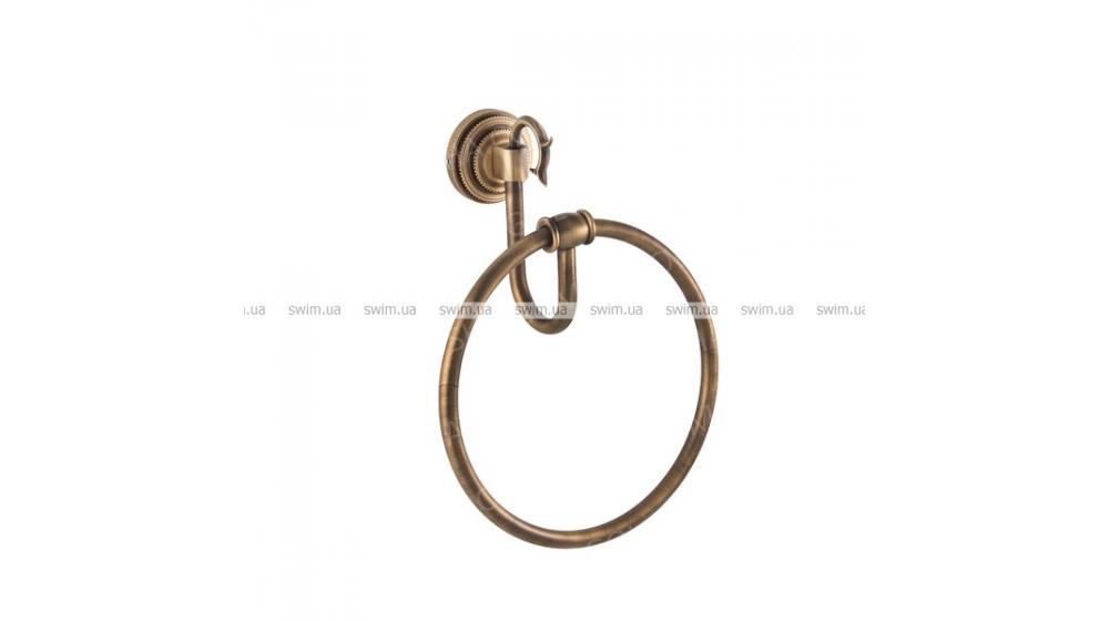 Продам Полотенцедержатель кольцевой Versace V007