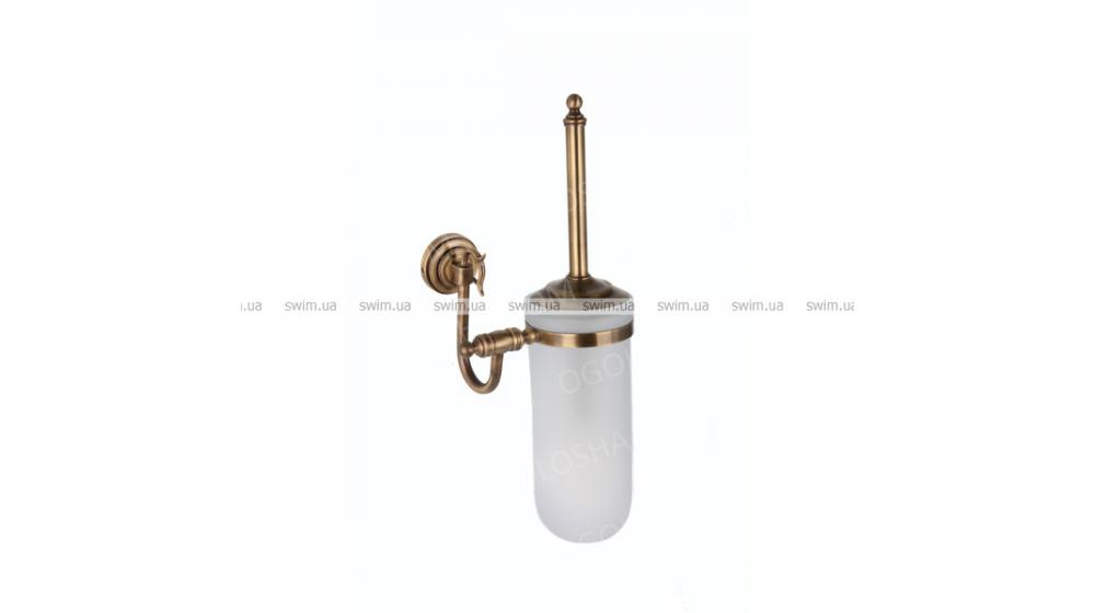 Продам Ерш для туалета Versace V011