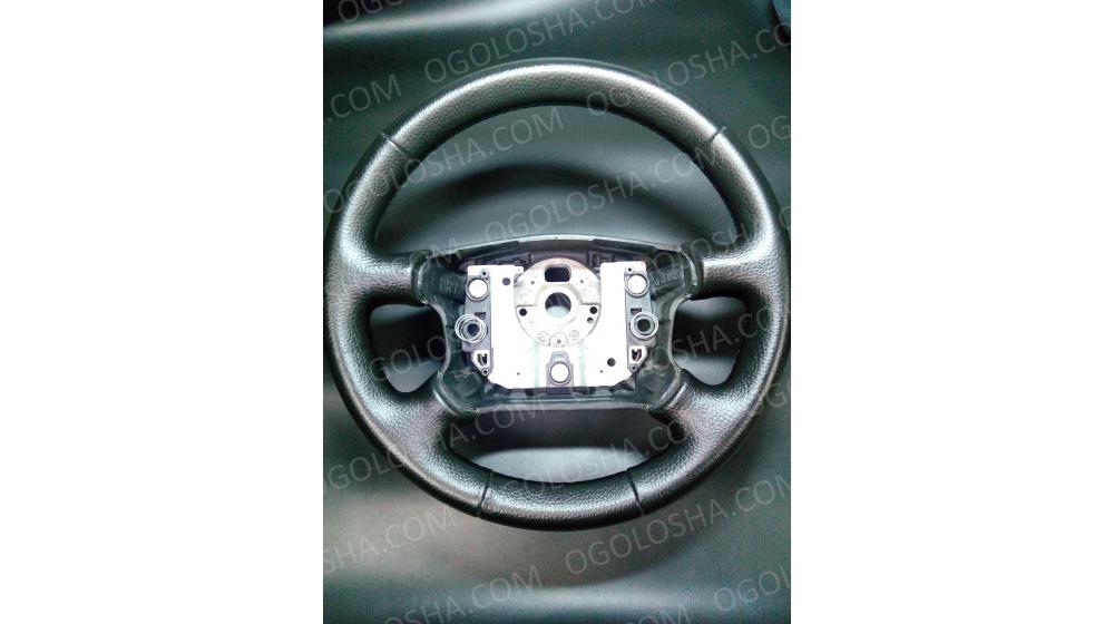 Перетяжка руля рулей ручек КПП ручек коробки передач