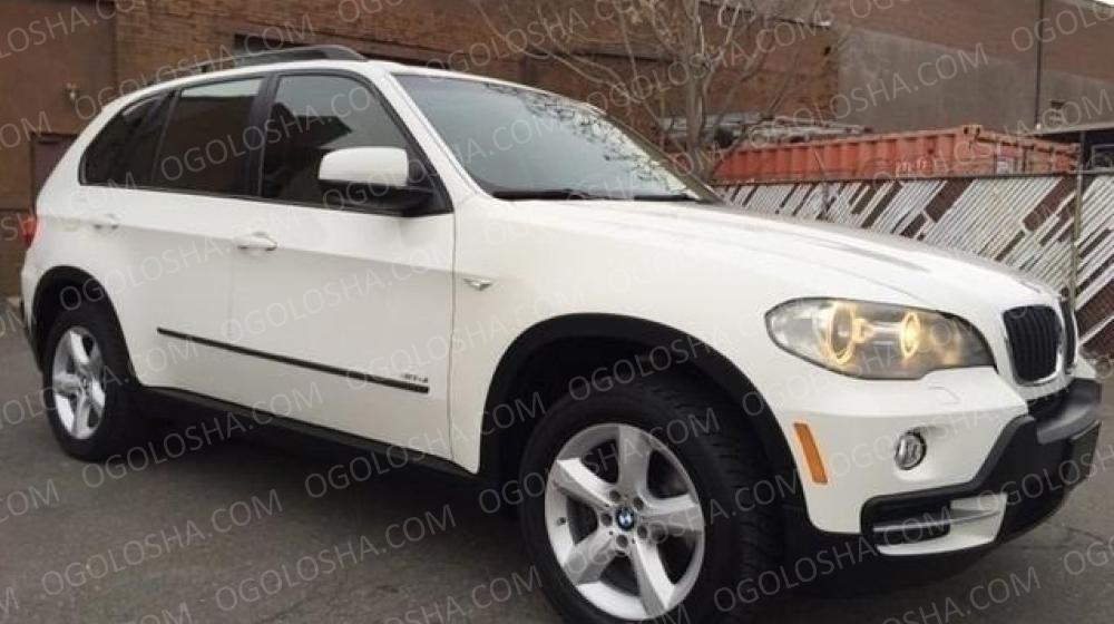 продажу BMW X5 3.0i