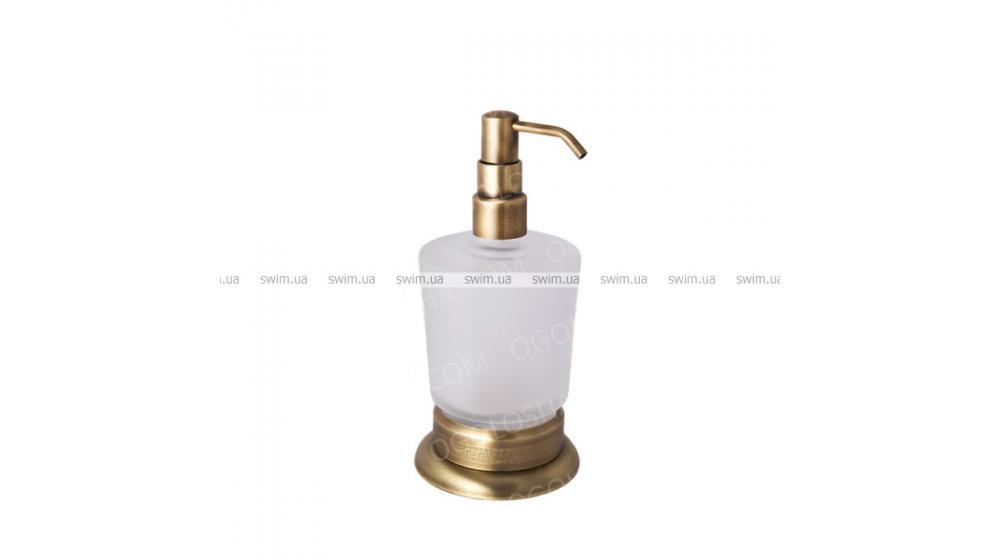 Продам Дозатор жидкого мыла Versace V026