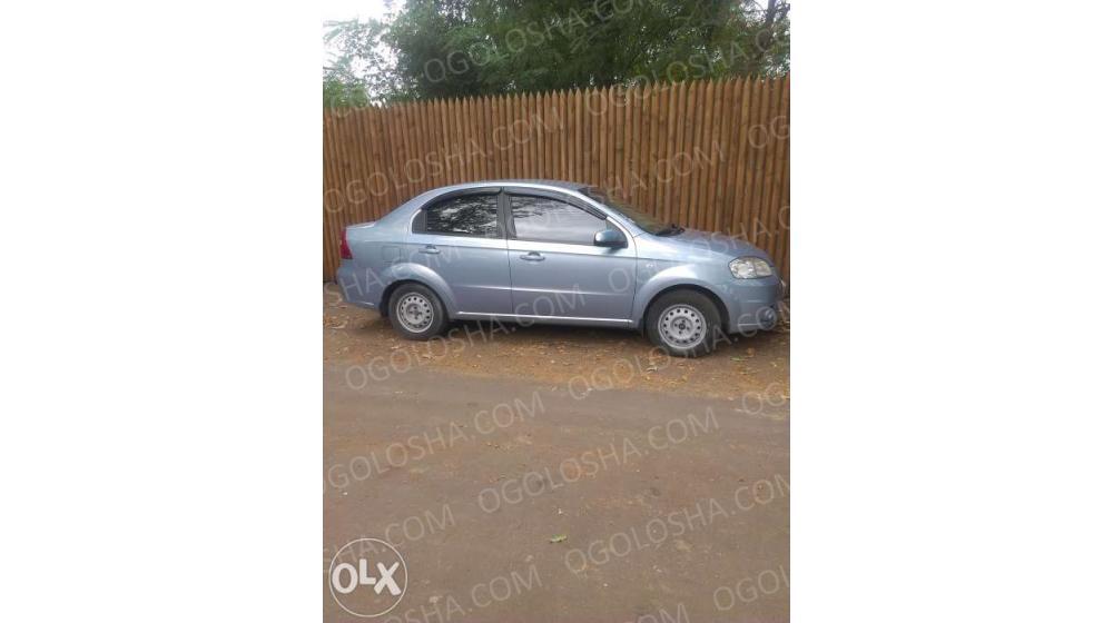 Продам Chevrolet Aveo Шевроле АВЕО