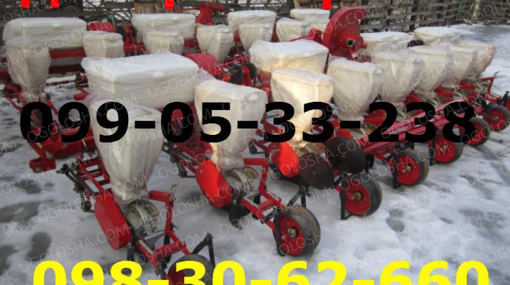 сеялки СУ-8 универсальная Сеялка СУ-8 цена аналог новинка сеялка СУ 8 аналог веста (УПС-8)