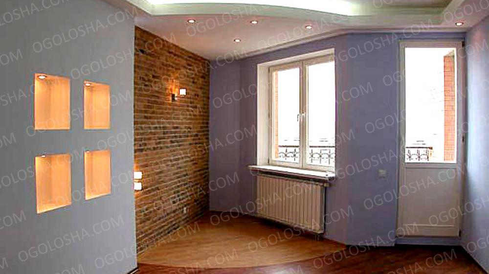 Сколько стоит отделка новой квартиры