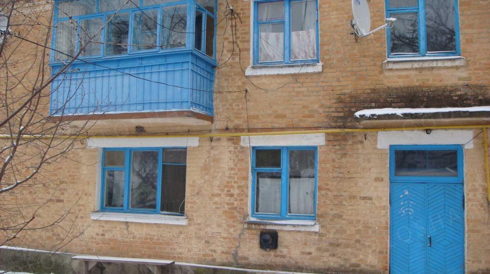 Продам 3х комнатную квартиру в ПГТ Гребенки (60 км. по Одесской Трассе)